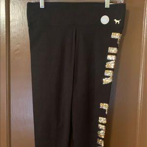 NWT Victoria's Secret leggings